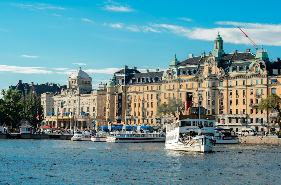 göra stockholm lördag kväll