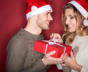 flickvän julklapp 2014 Mölnlycke