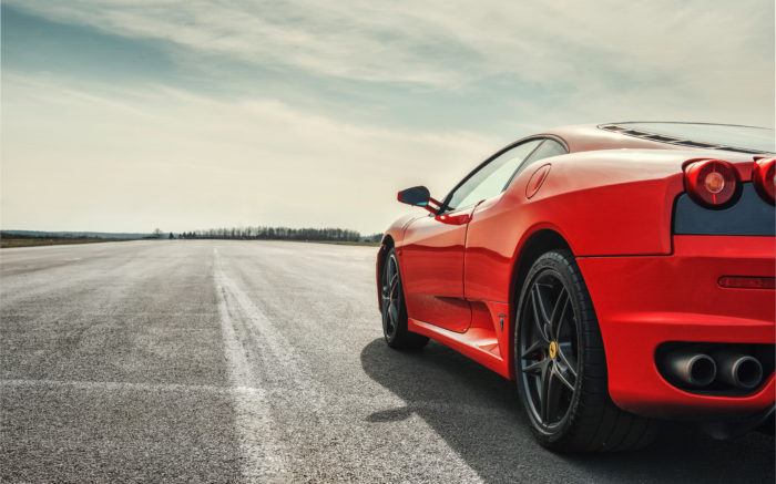 Lamborghini/Ferrari