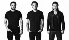 Swedish House Mafia aktuella med nya Leave The World Behind